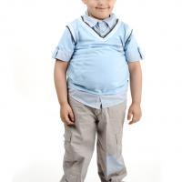 Jumlah Anak Obesitas Mengalami Peningkatan