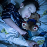 Apa Pengaruh Mengompol bagi Anak?