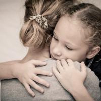 Tips Atasi Kecemasan pada Anak