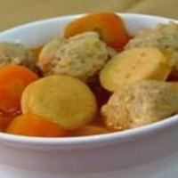 Sup Ayam Tomat