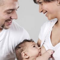 Cara Mendukung ASI Ekslusif Bagi Moms