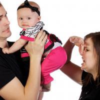 Moms Bisa Coba Cek Kesehatan Si Kecil Melalui Fesesnya