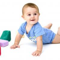 Bagaimana Tahapan Stimulasi Dini Untuk Si Kecil