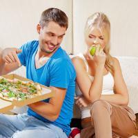 Efek Negatif Bagi Ibu Hamil Jika Sering Mengonsumsi Junk Food