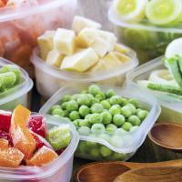 Kebutuhan Nutrisi Ibu Menyusui