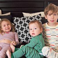 Macam-Macam Baju Tidur Lucu Untuk Si Kecil