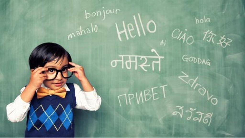 Benarkah Anak Belajar Bahasa Asing Tidak Mudah Frustasi?