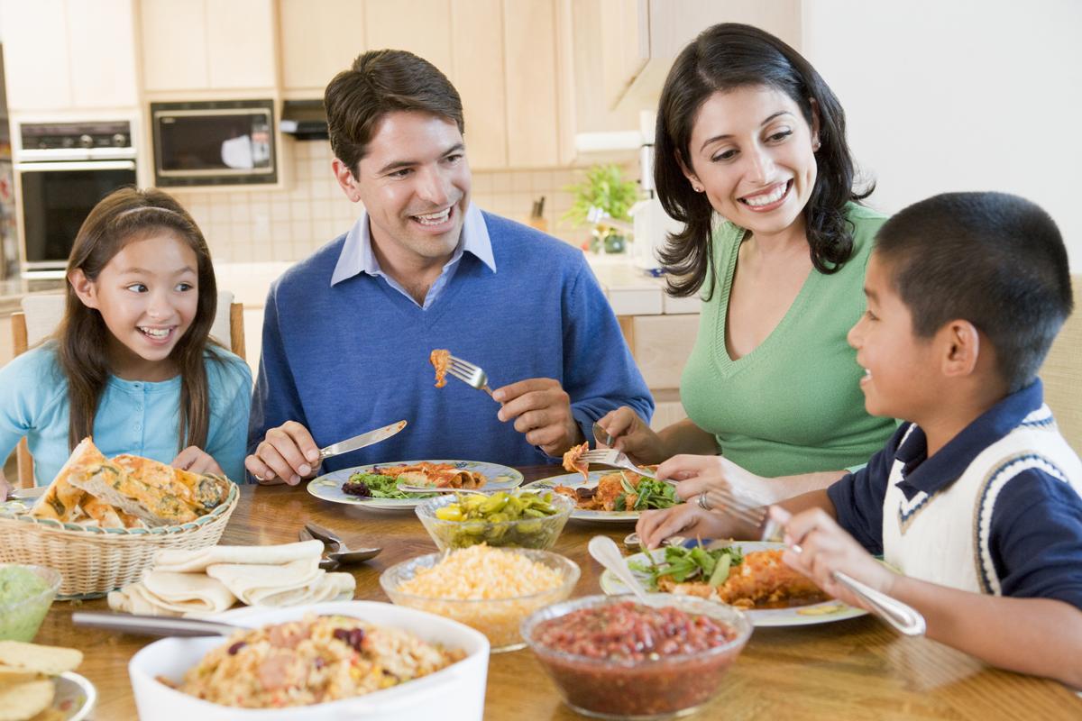 Family Time Tidak Boleh Dilewatkan Loh Dad