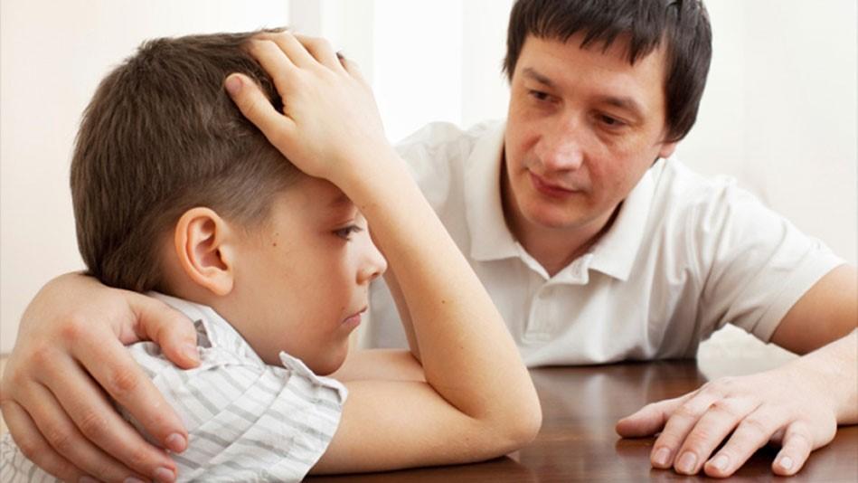 Mendengarkan Pendapat Anak Adalah Hal Kecil Berarti Besar