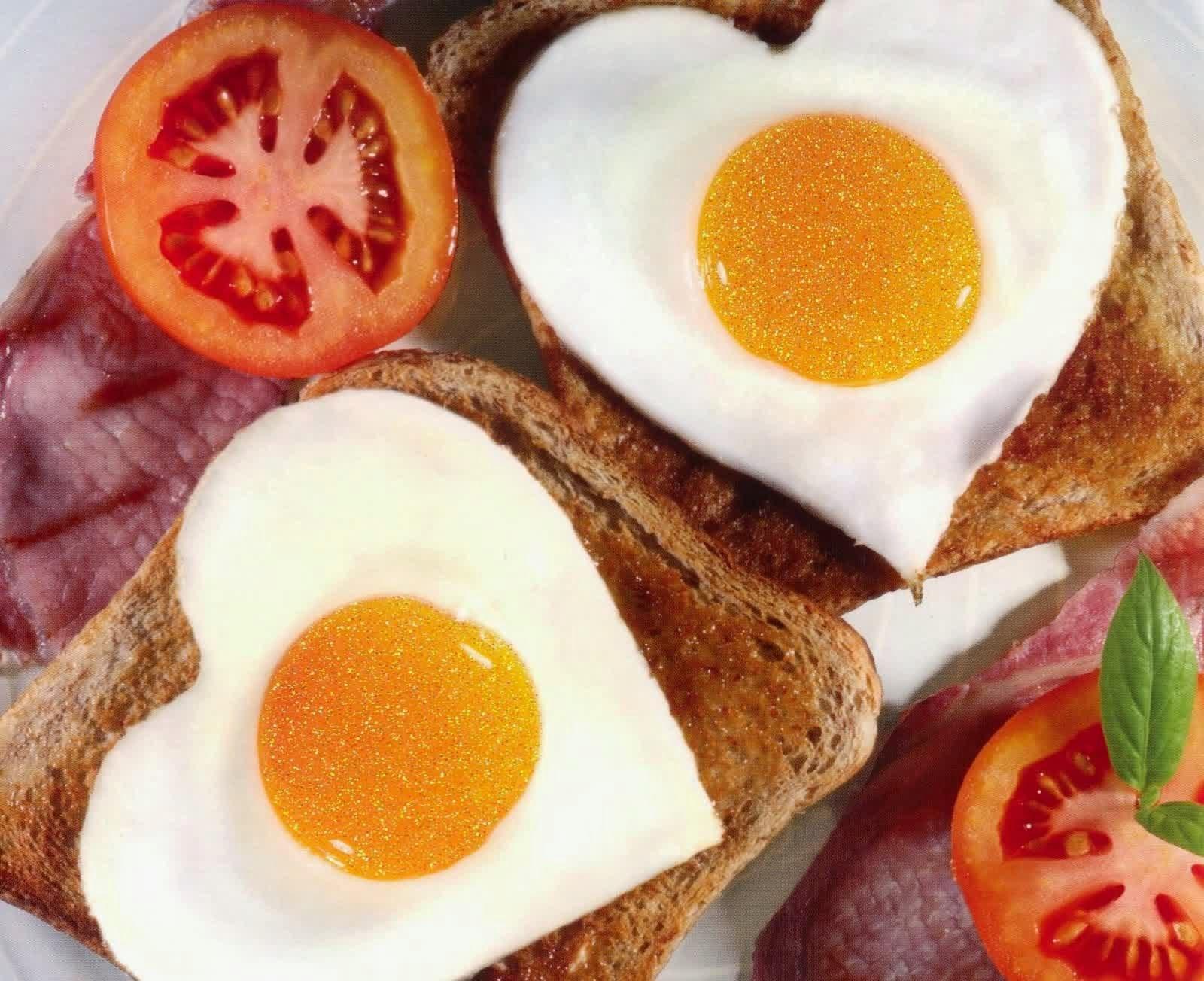 Sarapan Sehat untuk Pagi Si Kecil