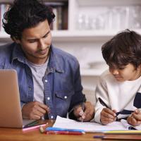 Cara Terbaik Mendidik Anak Adalah dengan Cinta