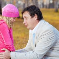 Dads Adalah Sosok Komunikator yang Baik