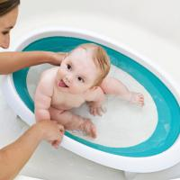 Langkah Termudah untuk Memandikan Bayi