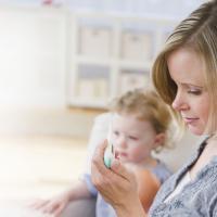 Moms, Ini Penyakit Langganan Anak yang Wajib Diwaspadai