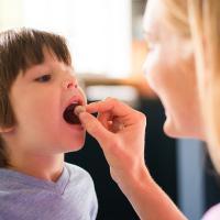 Perlukah Suplemen Vitamin untuk Si Kecil?