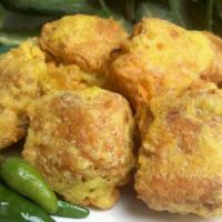 Resep Tahu Isi Ayam untuk Camilan Si Kecil