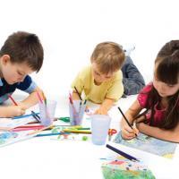 Seni Bisa Membuat Anak Lebih Cerdas
