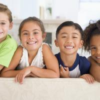 Cara Mudah Membuat Anak Mudah Mengingat Wajah dan Nama