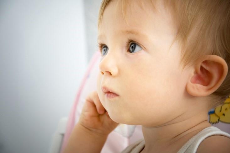 Pendengaran Si Kecil Lebih Baik dari Orang Dewasa?