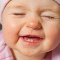 Ini Cara Efektif Maksimalkan Pertumbuhan Gigi si Kecil
