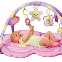 Mainan-mainan Ini Bisa Merangsang Sensorik Si Kecil