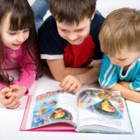 Supaya Saat Belajar Membaca Makin Asyik!