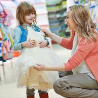 Supaya Si Kecil Mau Pakai Baju