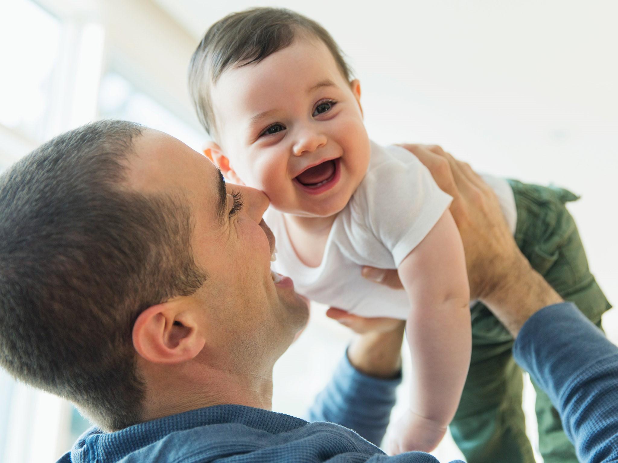 Begini Caranya Memenangkan Respek Si Kecil, Dads!
