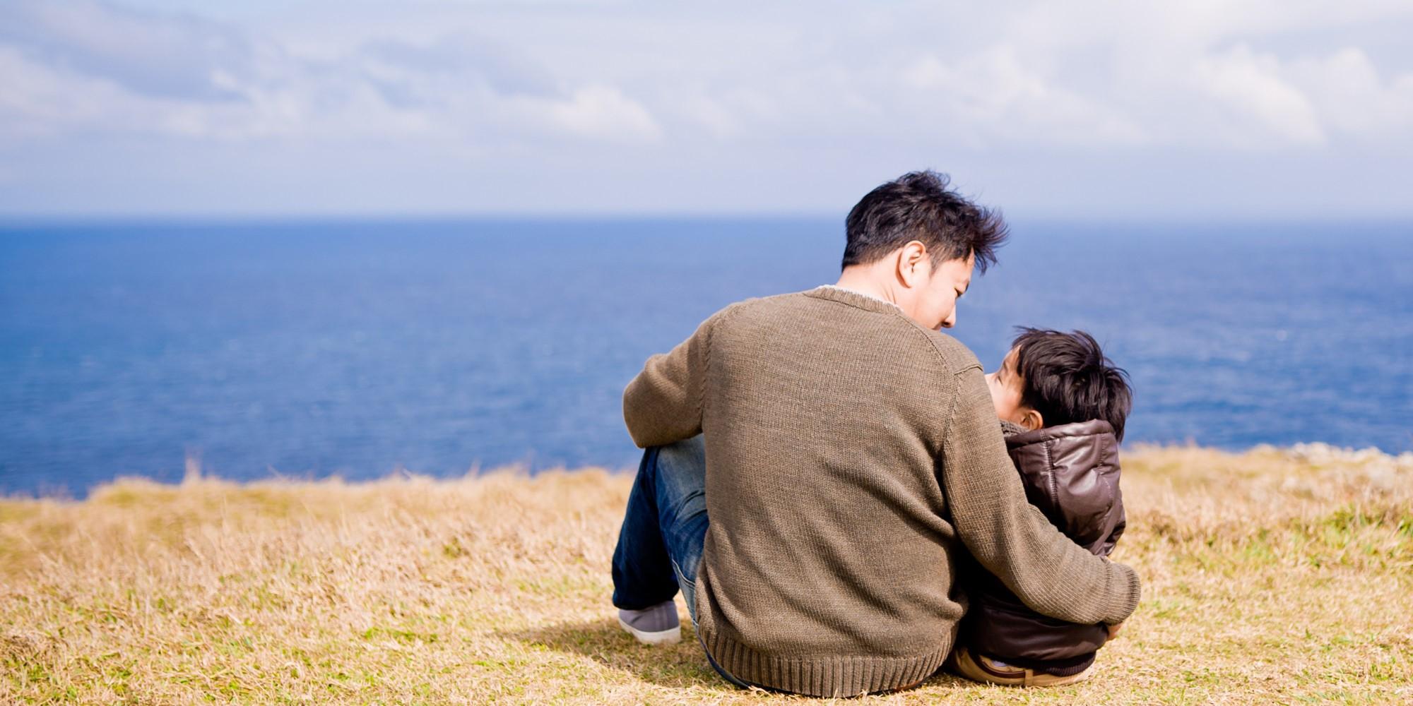 Cara Membangun Komunikasi yang Kuat dengan Si Kecil
