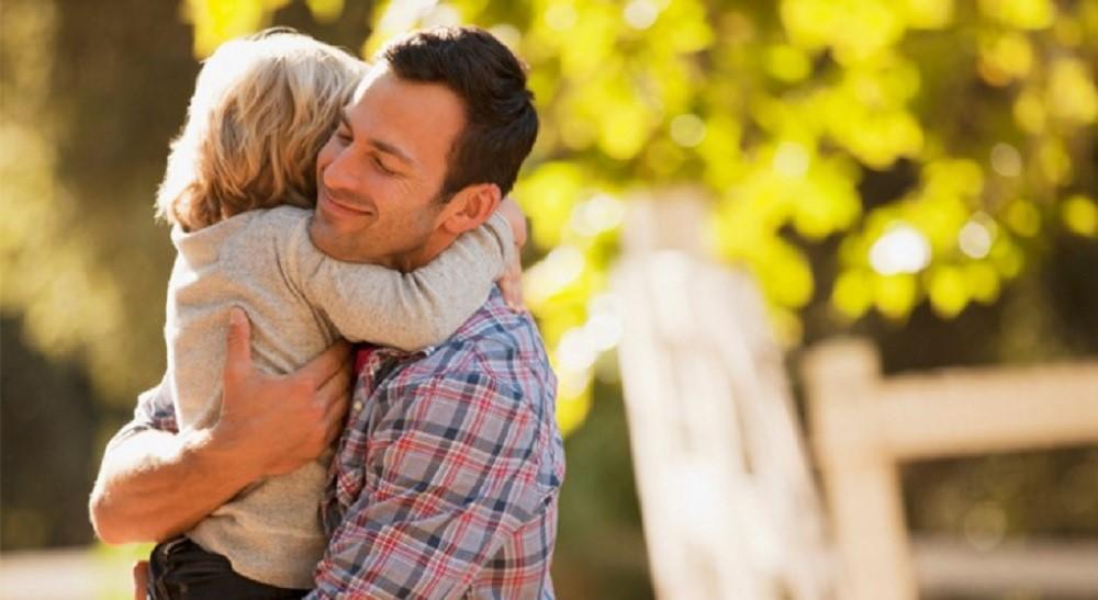 Hal-hal yang Wajib Dads Ajarkan pada Si Kecil