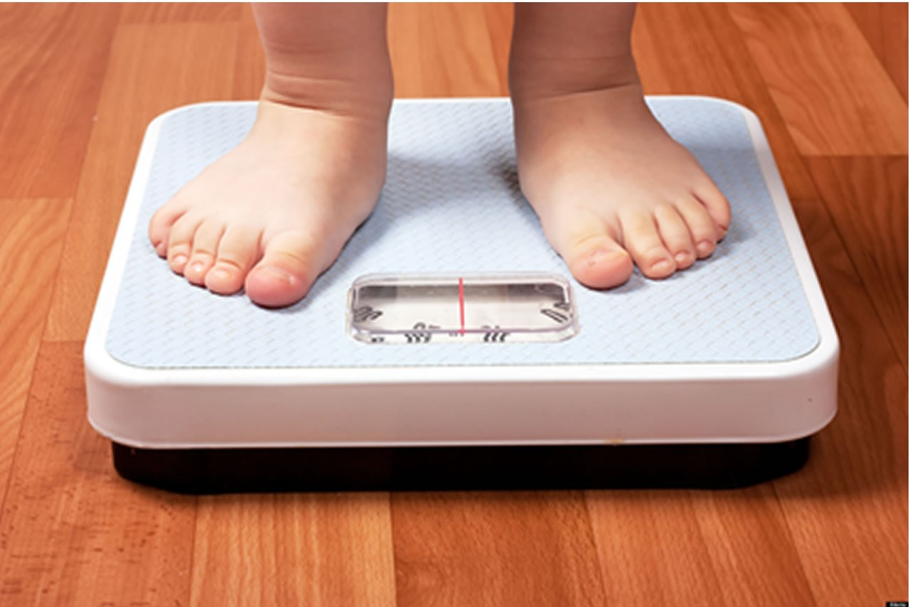 Hati-Hati Moms, Balita Juga Bisa Obesitas