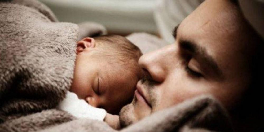 Menjadi Seorang Ayah itu Tugas Tanpa Akhir Dads! Ini Sebabnya