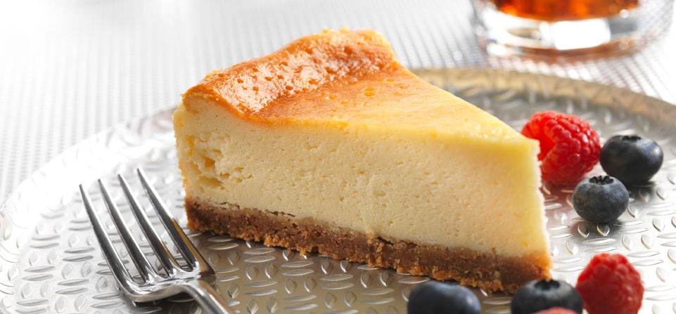 Resep Cheesecake Lembut untuk Akhir Pekan dengan Keluarga