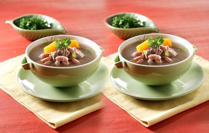 Resep Sup Kacang Merah untuk Hangatkan Tubuh