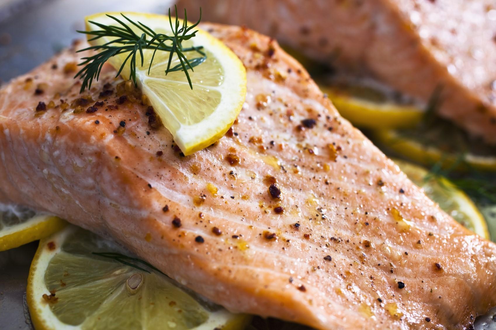 Seafood Apa Saja yang Baik dan Sehat untuk Ibu Hamil?