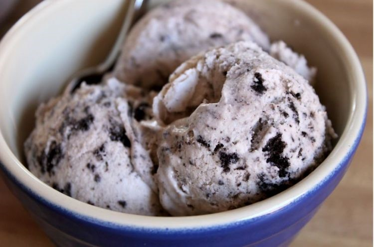 Yuk Buat Caramel Ice Cream Sendiri!