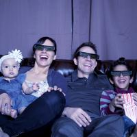 Di Usia Berapa Sebaiknya Si Kecil Menonton Di Bioskop?