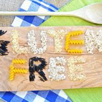 Gluten Free Mini Energy Bar