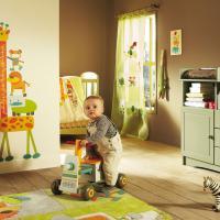 Kiat Menata Kamar yang Sehat dan Nyaman untuk Si Kecil