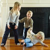 Membuat Rumah Aman untuk Balita Aktif
