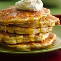Resep Dutch Baby Pancake