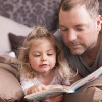 Tips Mengatur Pola Tidur Si kecil yang Mulai Sekolah