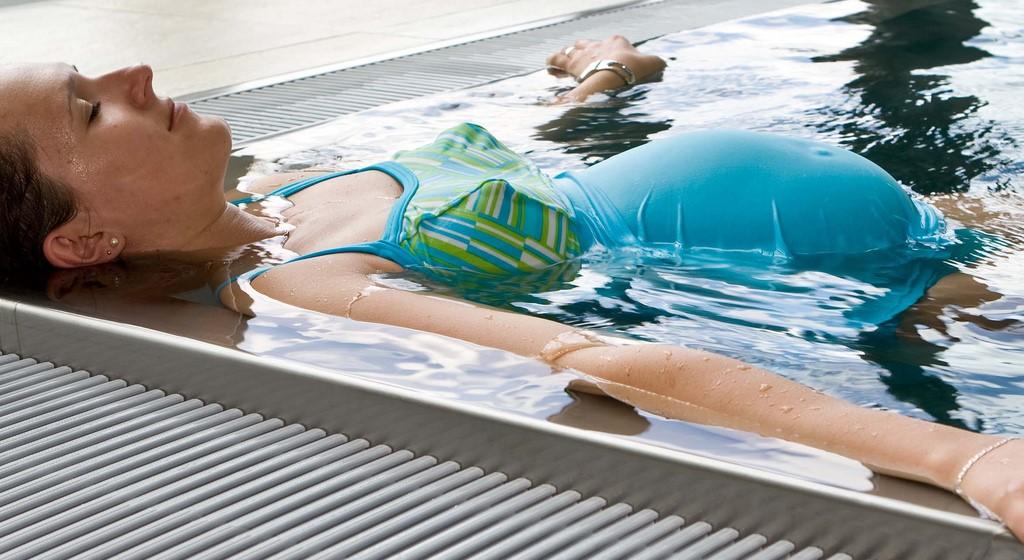 Mengapa Ibu Hamil Disarankan untuk Menjauhi Pemandian Air Panas dan Sauna?