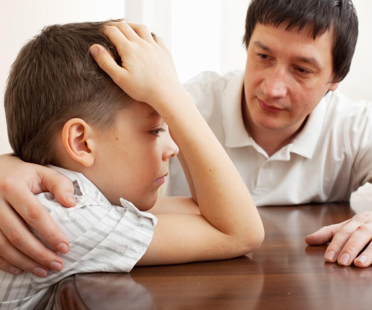 Tips Cerdik untuk Merubah Perilaku Buruk Si Kecil
