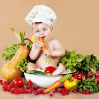 3 Resep Asyik Agar Si Kecil Mau Makan Sayur