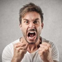 Akibat Negatif dari Sifat Marah Dads Terhadap Si Kecil