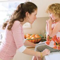 Alasan Harus Menghindari Kata 'Jangan' Saat Mendidik Si Kecil