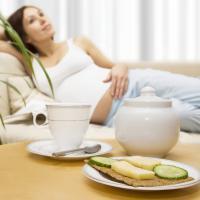 Apa Sebenarnya Manfaat Susu Kehamilan?
