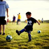 Belajar untuk Bersikap Sportif Sejak Dini, Perlukah?