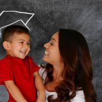 Cara Cerdas Memperkaya Lingkungan Sekitar Si Kecil yang Akan Sekolah